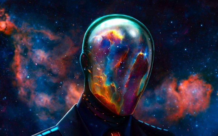 Universial mind